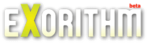 eXorithm – Execute Algorithm: Discuss Algorithm duotone_image